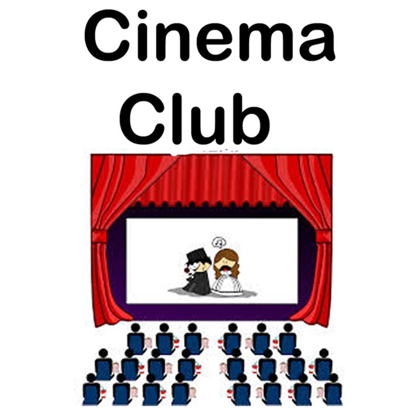 cinima Club