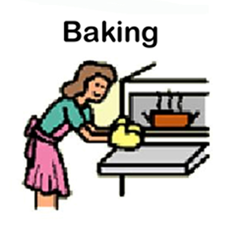 bakeing