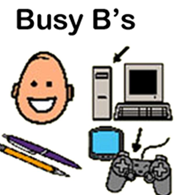 busy B's