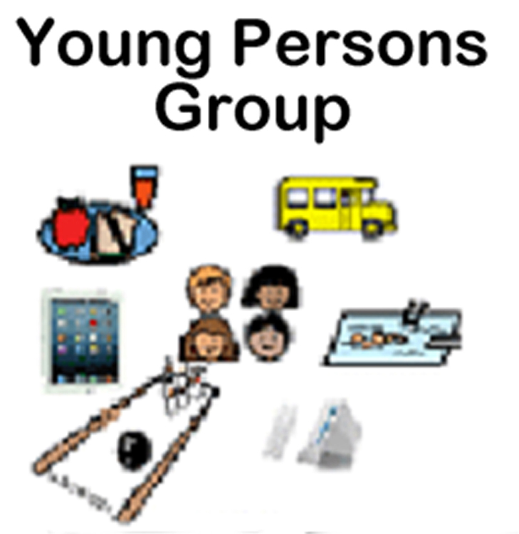 young person group