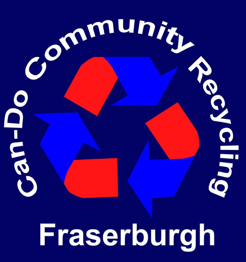 CANDO Community Recycling