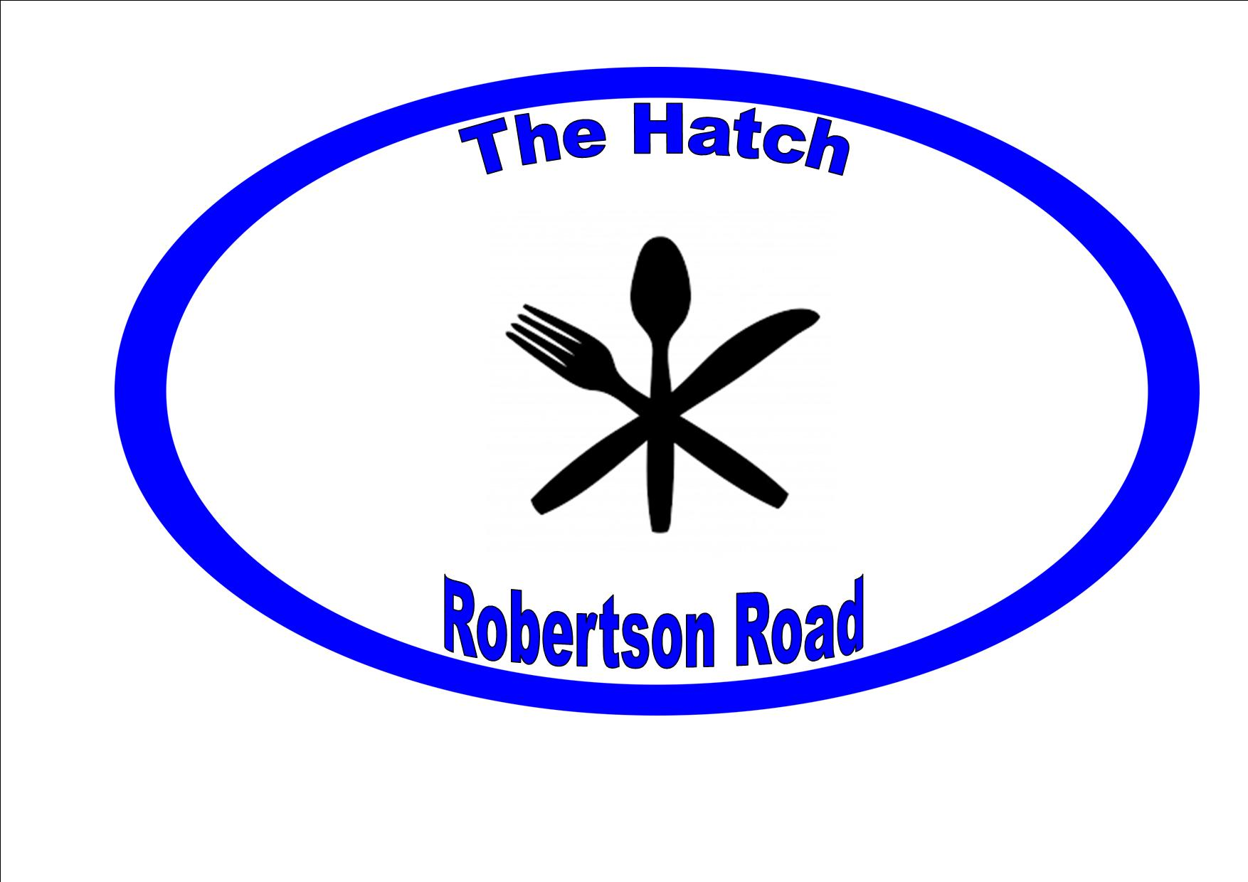 The Hatch Logo 16 05 03
